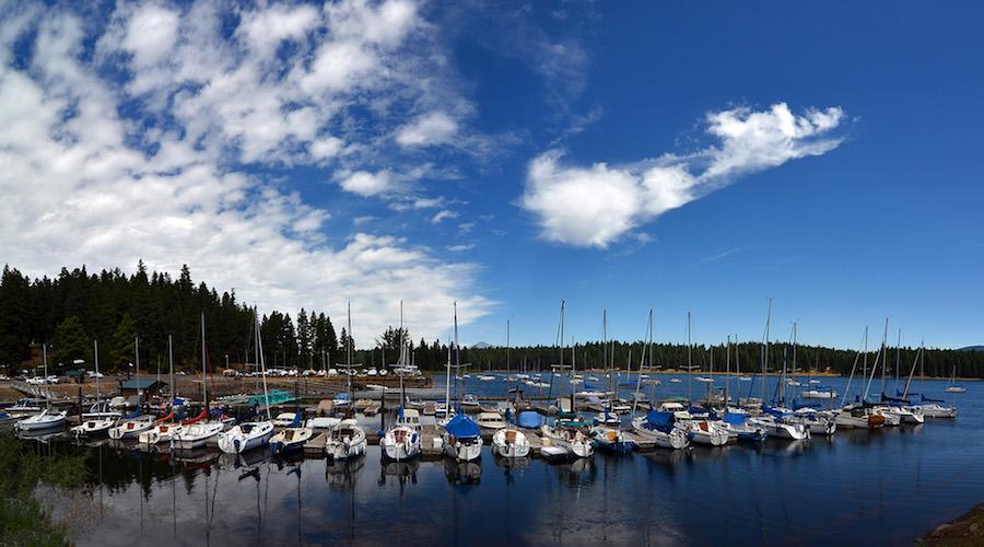 Greg Goebelt Talent Or Real Estate 128 8765 Howard Prairie Lake Panorama Fishing Boats