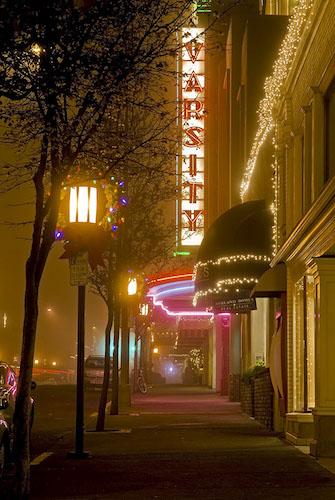 Greg Goebelt Talent Or Real Estate Varsity Theater Ashland Festival Of Lights Sn 72 Copy