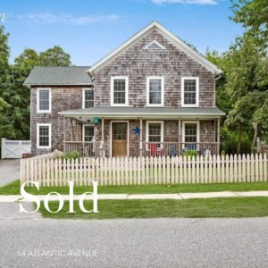 Letticia Lettieri Westhampton Beach Ny Real Estate 54 Atlantic Avenue