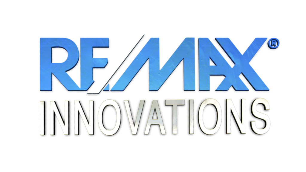 RE/MAX INNOVATIONS Logo