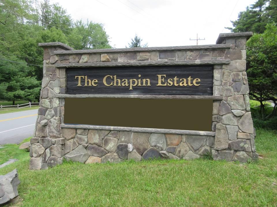Chapin Estate NY