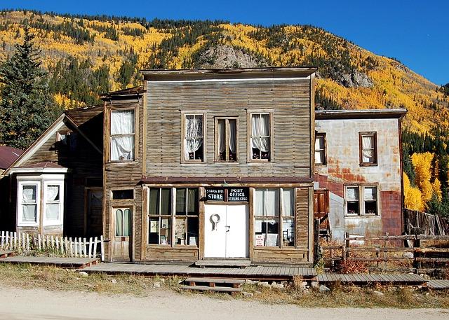 Monument Colorado Houses