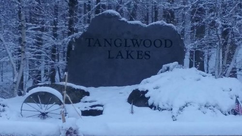 Eileen And Harry Talalas Lake Ariel Pa Real Estate Tanglewood