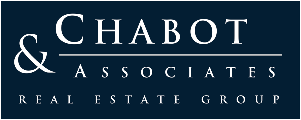 Chabot & Associates RE Group Logo